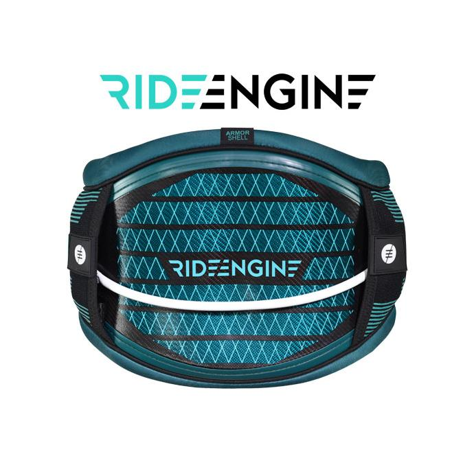 Кайт Трапеция RideEngine 2019 Prime Pacific Mist Harness (XS) - Артикул 39011 - Фото 1