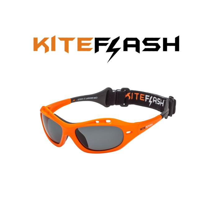 Очки для кайтсерфинга Kiteflash Cape Verde Fresh orange - Артикул 925939 - Фото 1