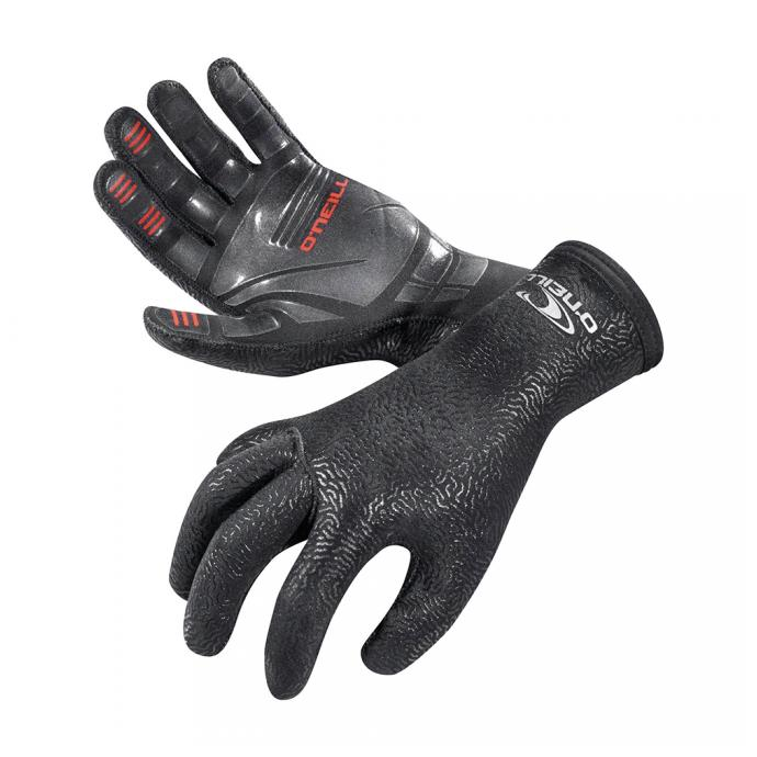 Гидроперчатки O'Neill FLX 2MM GLOVE BLACK S18 - 2230 002*S18 - Фото 1