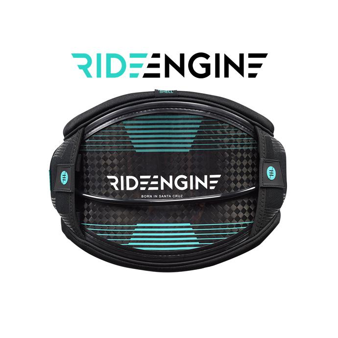 Кайт Трапеция RideEngine 2018 12k Carbon Elite Harness (XS) - 38011-72204 - Фото 1