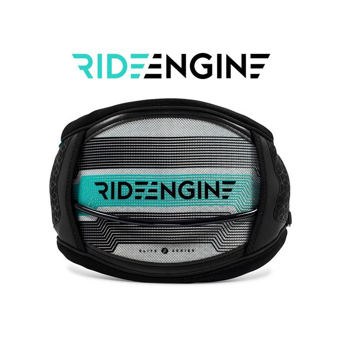 Кайт Трапеция RideEngine 2017 Silver Elite Harness (L) - Артикул 370120-71681 - Фото 1