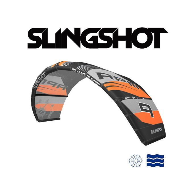 Кайт Slingshot 2018 RPM (Kite Only, 12 m) - Артикул ---72144 - Фото 1