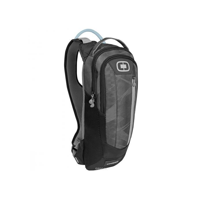 Рюкзак OGIO ATLAS 100 HYDRATION PACK - 66352 STEALTH - Фото 1