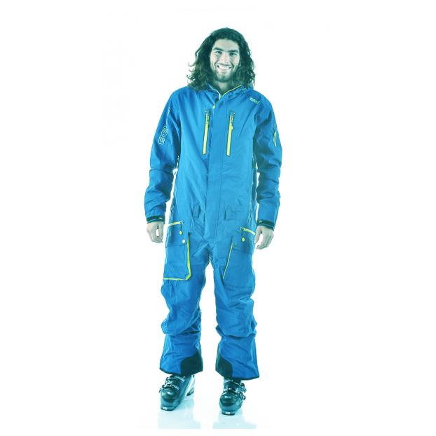 Комбинезон 8848 Altitude «STRIKE SKI SUIT-2» - Аритикул 8848 Altitude «STRIKE SKI SUIT-2» (Blue) L - Фото 3