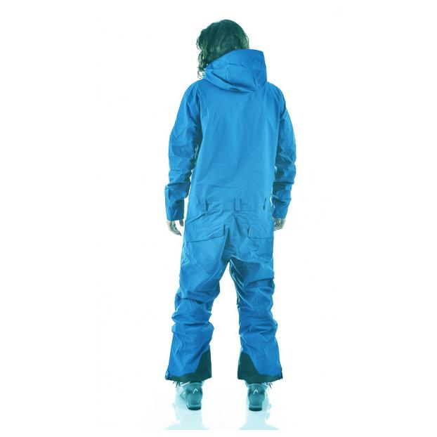 Комбинезон 8848 Altitude «STRIKE SKI SUIT-2» - Аритикул 8848 Altitude «STRIKE SKI SUIT-2» (Blue) L - Фото 4