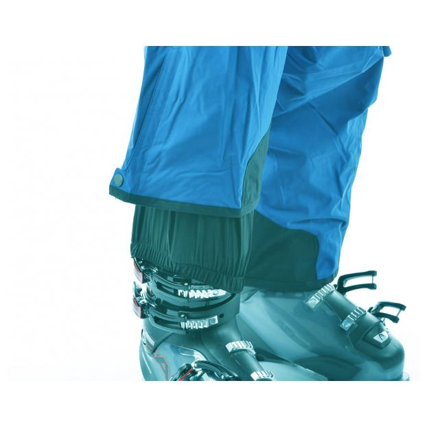 Комбинезон 8848 Altitude «STRIKE SKI SUIT-2» - Аритикул 8848 Altitude «STRIKE SKI SUIT-2» (Blue) L - Фото 6