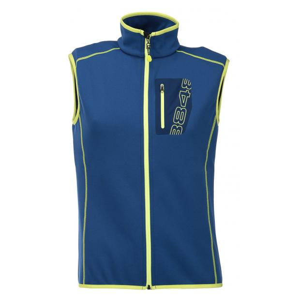 Жилет из флиса 8848 Altitude «DIRECT VEST»  Арт. 7931 - Аритикул 793183 - 8848 Altitude «DIRECT VEST» lime M - Фото 1