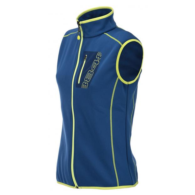 Жилет из флиса 8848 Altitude «DIRECT VEST»  Арт. 7931 - Аритикул 793183 - 8848 Altitude «DIRECT VEST» lime M - Фото 3