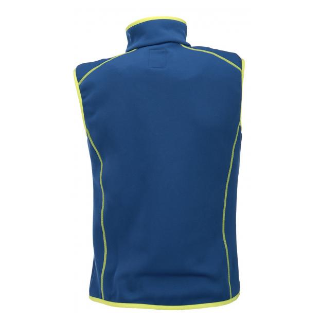 Жилет из флиса 8848 Altitude «DIRECT VEST»  Арт. 7931 - Аритикул 793183 - 8848 Altitude «DIRECT VEST» lime M - Фото 4