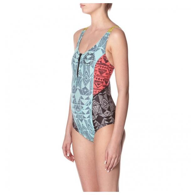 Гидрокостюм Billabong SHORTY JANE 105 - Аритикул 32747 MULTI (4) - Фото 2